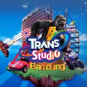 Transtudio Bandung: 2011 TranscarReview
