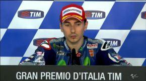 Lorenzo: Yamaha tahun 2015 ini punya kecepatan lebih baik di tracklurus